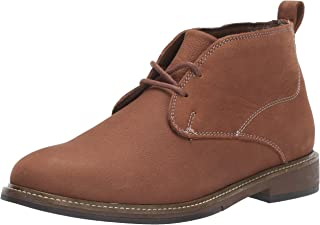 Men's Clutch Chukka Boot