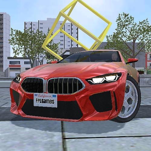 Driving Sim Multiplayer 2021 : Ichallenge 1