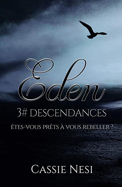 Eden: Descendances (Dark romance mxm)