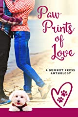 Paw Prints of Love Kindle Edition