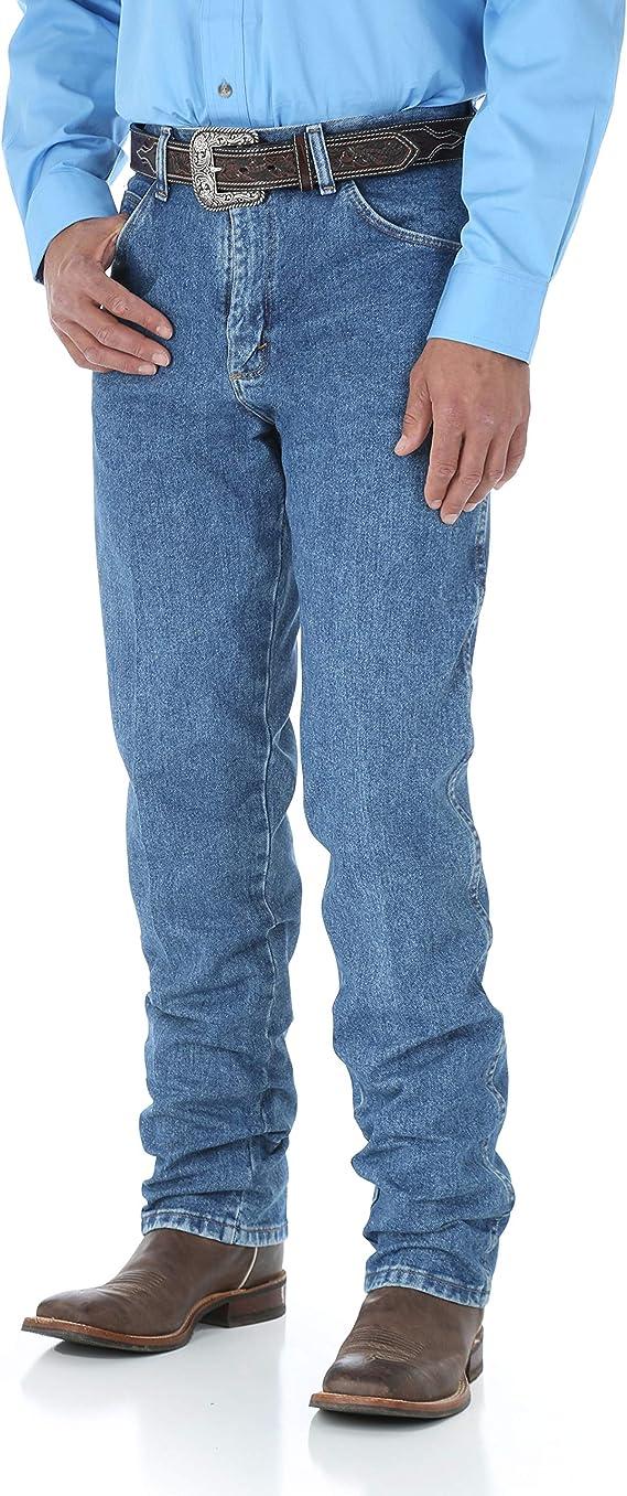 Wrangler 20x Jeans De Ajuste Original Para Hombre Amazon Com Mx Ropa Zapatos Y Accesorios