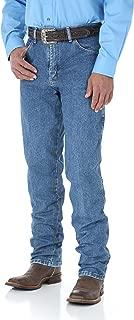 Calça jeans masculina Wrangler 20X caimento original