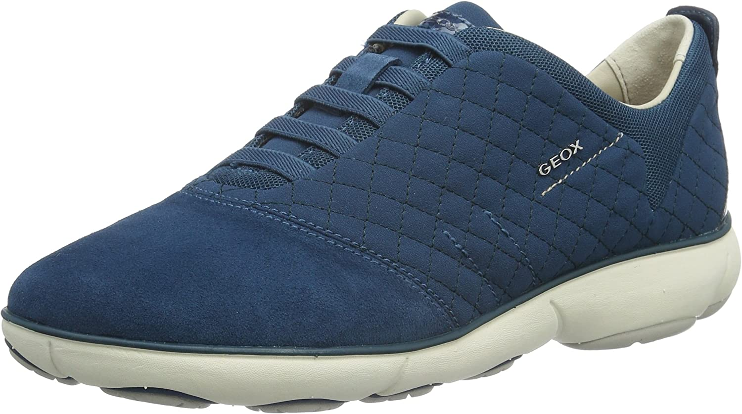 Geox Women's Wnebula7 Fashion Sneaker