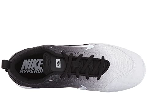 Gris Hyperdiamond Negro Pro Blanco lobo 2 Nike MCS Blanco vUAFgvp