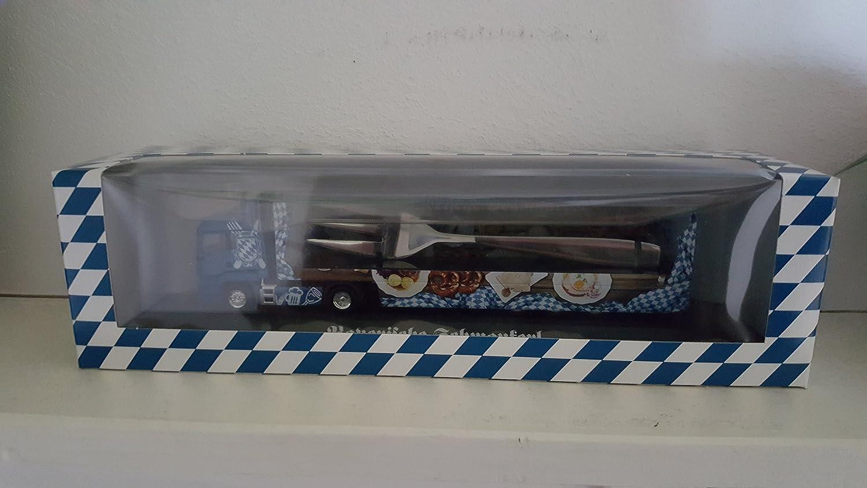 Herpa 930765 LKW Bayrische Schmankerl 1 87