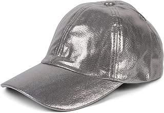 Amazon.es: Plateado - Gorras de béisbol / Sombreros y gorras: Ropa