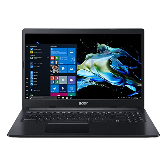 Acer Extensa 15 Intel Pentium Silver N5030 Processor 15.6 inch HD Display Thin and Light Laptop(4GB RAM/1 TB HDD/Win10/Integrated Graphics/Black/1.9 Kg),EX215-31