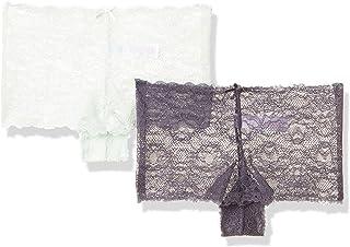 دورينا سروال داخلية لانجري للنساء، متعدد الالوان - XS