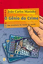 O Gênio do Crime. Uma Aventura da Turma do Gordo