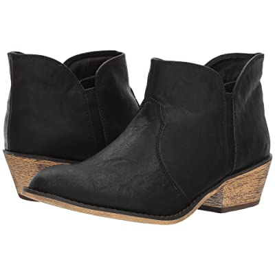 Dingo Socorro (Black) Women