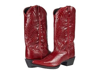 Laredo #TBT (Red) Women