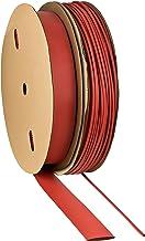 ISO-PROFI/® Tubo Termoretr/áctil de rango 2:1 Selecci/ón de 10 di/ámetro y 6 longitudes amarillo aqu/í: /Ø40mm - 4 metros