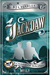 Jackdaw (A Charm of Magpies World Book 1) (English Edition) Format Kindle