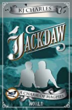 Jackdaw (A Charm of Magpies World)