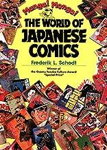 Best popular japanese comic books Reviews