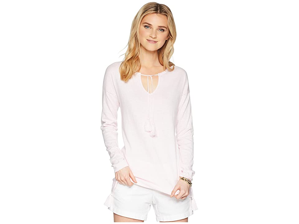 Lilly Pulitzer Colene Sweater (Paradise Tint) Women