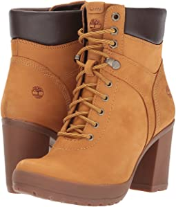 Camdale Field Boot
