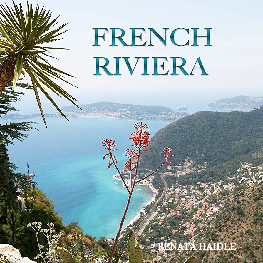 キャプションワット船French Riviera (English Edition)