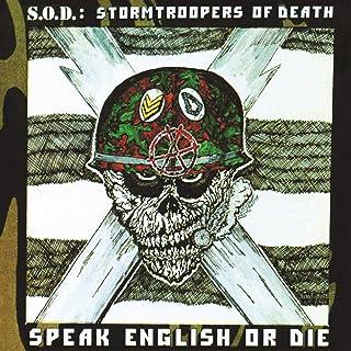 Speak English or Die (30th Anniversary Edition) [Explicit]