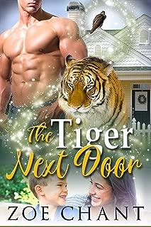 The Tiger Next Door (Green Valley Shifters Book 2)