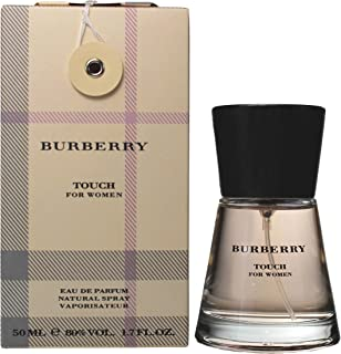 Burberry Touch Women Agua de perfume Vaporizador 50 ml