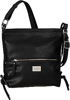 TOM TAILOR bags ELIN SNAKE Damen Umhängetasche M, 28,5x9x26