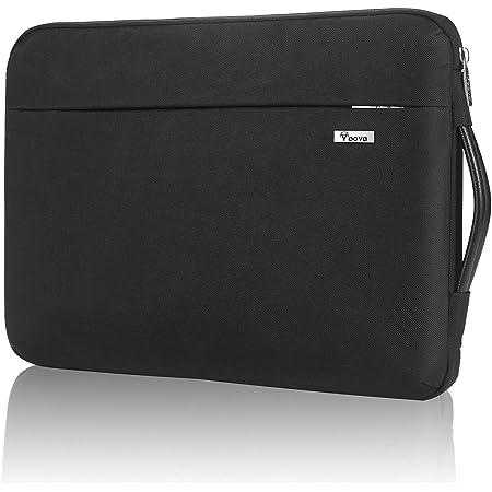 voyage travail DOMISO 15,6 pouces Sac /à dos pour ordinateur portable /étanche pour ordinateur portable Cartable Sac /à bandouli/ère pour /école gris fonc/é