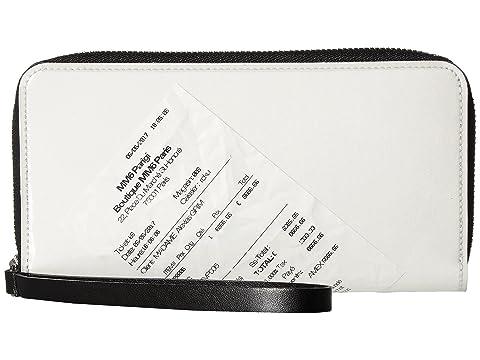 MM6 Maison Margiela Receipt Wallet