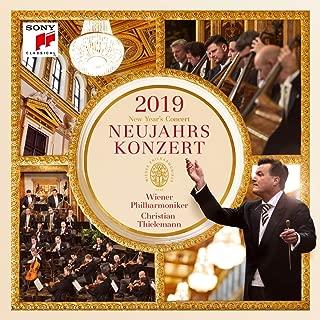 Best wiener philharmoniker neujahrskonzert 2019 Reviews