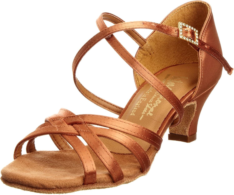 International Dance shoes Junior's Cindy Heels