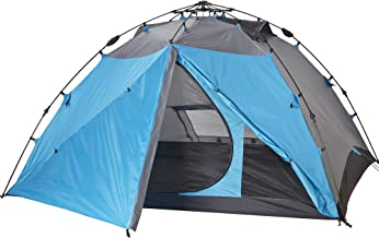 Lightspeed Outdoors Instant Mammoth 4 Person Camping Tent