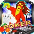 Poker Mega Dj Disk Jockey Free Poker Cards Game Casino Best Poker Game 2015 Stars Music Club Bonanza Best Kindle Casino Free Games