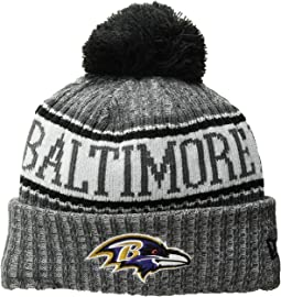 Baltimore Ravens Sport Knit