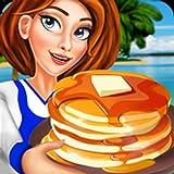 fabricante de café da manhã ilha cozinhar história
