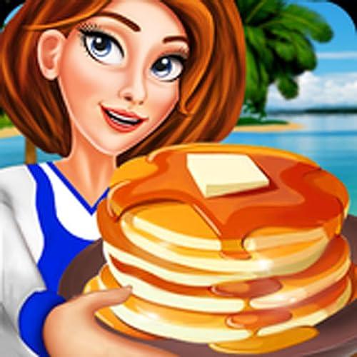 Frühstück Maker Insel Kochen Geschichte