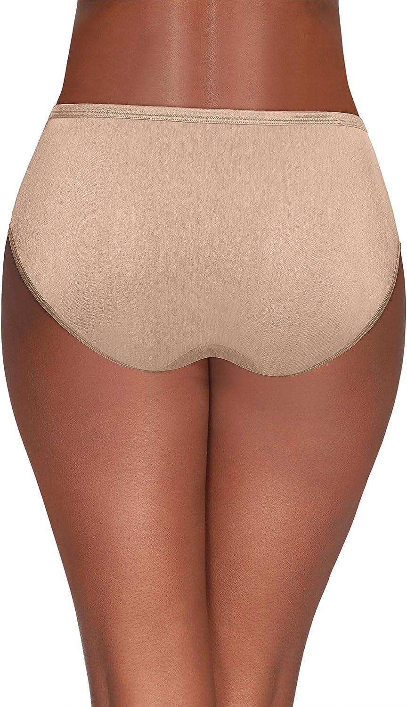 Vanity Fair Women's Illumination Hipster Panty 18107