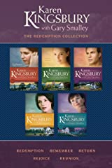 The Redemption Collection: Redemption / Remember / Return / Rejoice / Reunion (Baxter Family Drama—Redemption Series) Kindle Edition