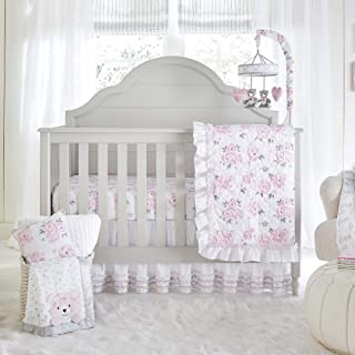 savannah collection crib