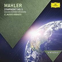 Virtuoso Series: Mahler: Symphony No.5