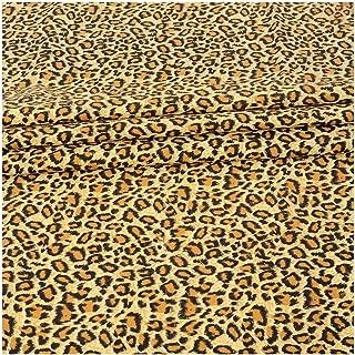 animal print tablecloths