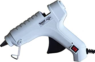 ApTechDeals AP-40 Deals 40W Hot Melt Glue Gun Coated Nozzle with 8 Glue Sticks 11 mm X 200 mm