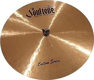 Soultone Cymbals CST-FLRID23-23