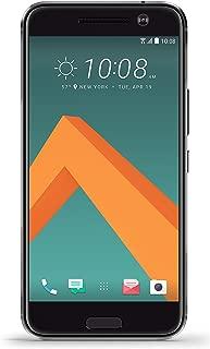 HTC 10-32GB, 4GB RAM, 4G LTE, Carbon Gray