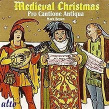A Medieval Christmas Feast