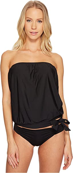 Athena - Hey There Stud Blouson Bandini Top