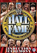 WWE - Hall of Fame 2004 [Reino Unido]