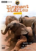 Elephant Diaries - Series 2