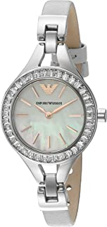 Emporio Armani Watch for Women, Analog, AR7426