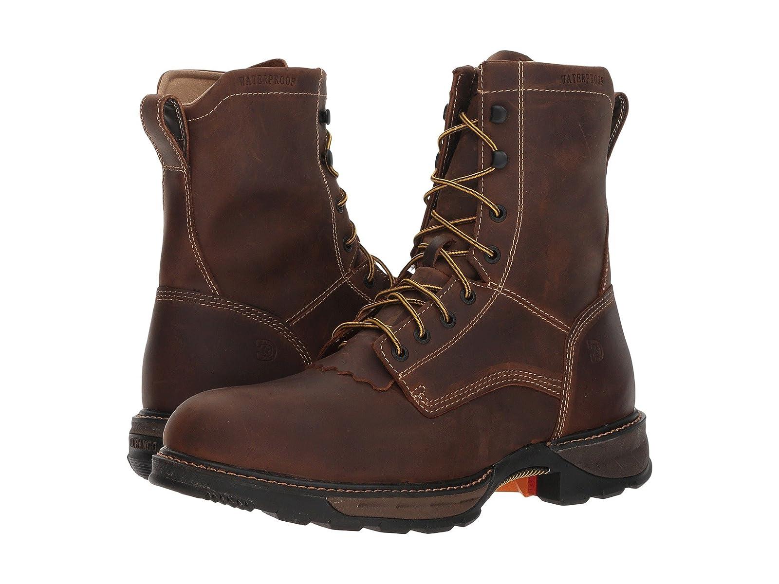 "Durango Maverick XP 8"" WP Steel ToeAffordable and distinctive shoes"