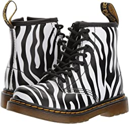 Dr. Martens Kid's Collection - Brooklee ZBR (Toddler)